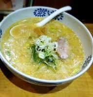 「味噌ラーメン」@味の時計台 駅前通り総本店の写真