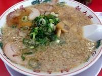 「特製醤油ラーメン(702円)」@ラーメン魁力屋 北与野店の写真