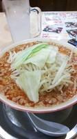 「辛味噌タンメン(野菜大盛り)」@みやこいち 本店の写真