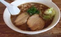 「豚と魚介の醤油」@力丸の写真