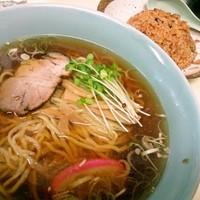 「ラーメン」@中華料理 幸楽の写真