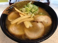 「寿(麺、チャーシュー多入)」@らうめん専門店 めんきちの写真