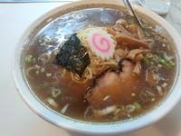 「中華麺(890円)」@めときの写真
