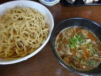 「つけ麺」@中華そば たく味の写真