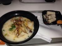「豚肉麺春巻」@味千拉麺 香港8号店 香港国际机场第2店の写真