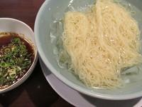 「らーそー麺 「600円」」@博多らーめん 清水屋 姫宮店の写真