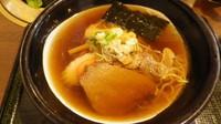 「ラーメン」@遠野食肉センターの写真