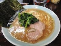 「ラーメン 650円」@豚星の写真