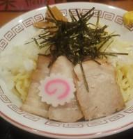 「油そば 650円」@汁麺屋 胡座の写真