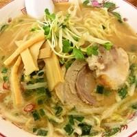 「仙台味噌ラーメン(870円)」@ラーメン悟空の写真