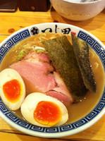 「ラーメン」@つじ田 飯田橋店の写真