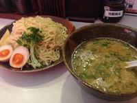 「塩つけ麺」@光 mituの写真