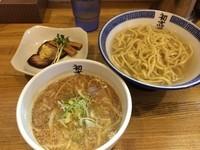 「味噌つけ麺」@初志貫徹の写真