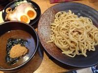 「和屋つけ麺」@らーめん和屋  雅 国領駅前店の写真
