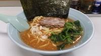 「味噌ラーメン(麺硬め・味濃いめ)」@ラーメン屋 けんの写真