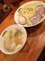 「つけ麺」@濃菜麺 井の庄の写真