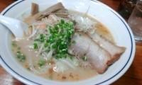 「味噌らーめん+焼豚1枚トッピング」@麺食堂 一真亭の写真