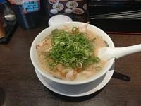 「ワンタン麺」@来来亭 国母店の写真