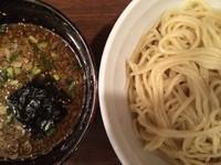 「つけ麺(大盛) 750円」@ラーメン 麺や亮の写真
