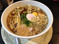 「鶏中華¥650」@新旬屋 麺 山形七日町店の写真