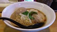 「特製山賊麺」@上州山賊麺 大大坊の写真