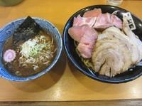 「つけチャーシュー(1150円)」@中華蕎麦 とみ田の写真