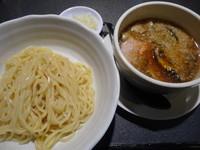 「つけ麺【魚介】」@らぁ麺 つけ麺奉行 てっぺんの写真