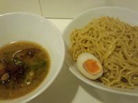 「つけ麺大900円」@製麺ダイニング jangoの写真