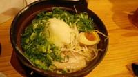 「鍋焼きラーメン野菜ダブル」@鍋焼きらうめん ひさしの写真