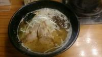 「玄瑛流ラーメン+卵かけごはん」@麺劇場 玄瑛の写真