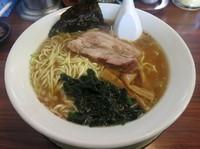 「○得ラーメン 350円 ※麺硬め」@ラーメンショップ椿 猪苗代店の写真