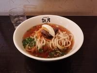 「冷麺(並盛)」@胡月の写真