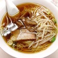 「柳麺(¥400)」@らーめん亭の写真