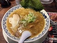 「ばんから(700円)」@東京豚骨拉麺 ばんから 東大宮店の写真