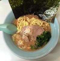 「醤油(並)680円」@ラーメン屋 けんの写真