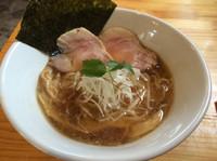 「館林コンチータ  700円」@つけ麺 弥七の写真