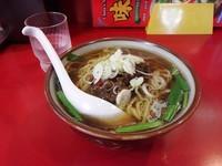 「台湾ラーメン」@中国料理 味Aの写真