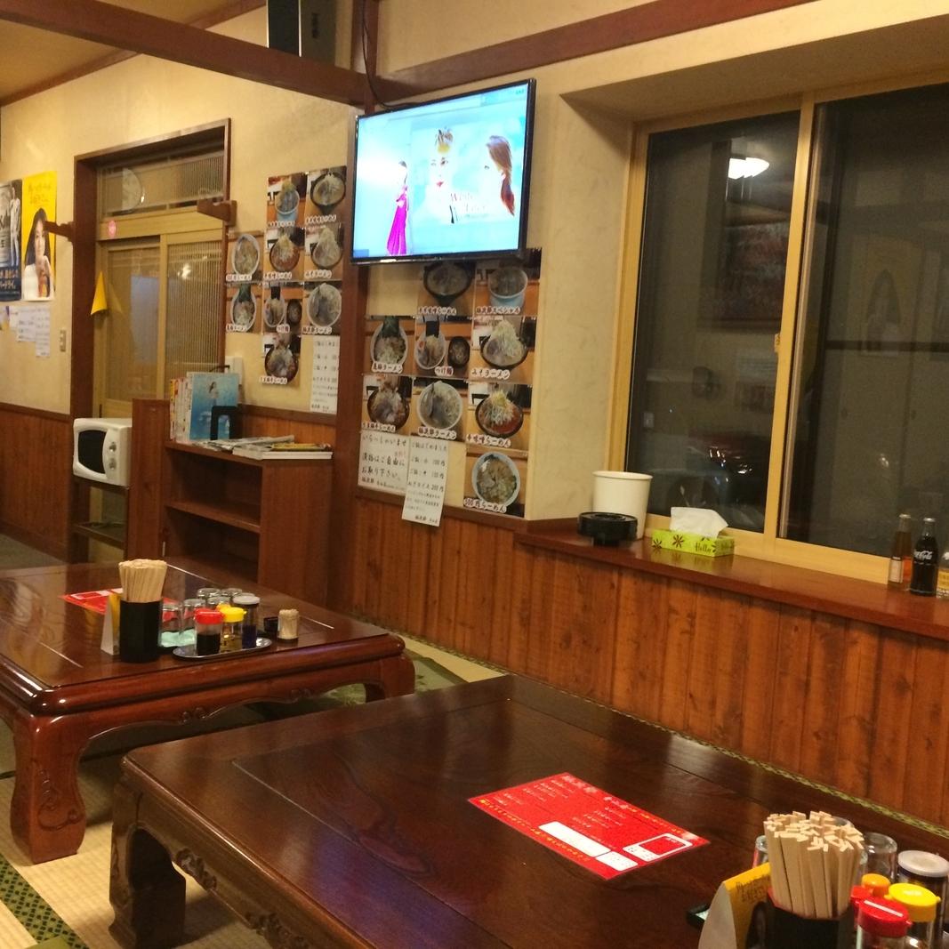 ラーメン豚次郎 (青山店) image