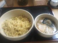 「つけ麺」@麺酒場寅衛門の写真
