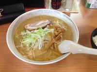 「味噌ラーメン」@突撃ラーメンの写真
