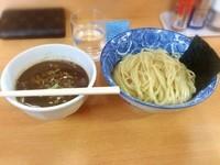 「【つけめん】650円」@麺屋 加藤の写真