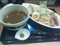 「つけ麺」@麺や Afuuの写真