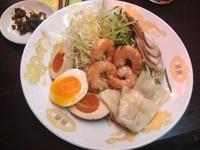 「スペシャル呉冷麺・並(1250円)」@呉麺屋 胡通り店の写真