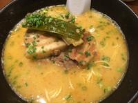 「ルーロー麺 771円+消費税」@山水亭の写真