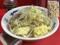 「ラーメン」@ラーメン二郎 松戸駅前店の写真