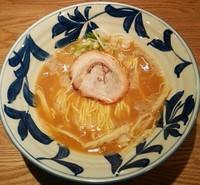 「らーめん:780円」@麺屋ぬかじの写真