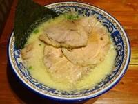 「味噌チャーシューメン(1,150円)」@にんにくや 堀之内店の写真