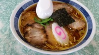 「チャーシュー麺\750」@なぎさ亭の写真