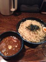 「つけ麺 魚介」@中華そば 麦家の写真