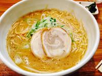 「味噌ラーメン¥720+生ビール¥520」@らあめん 新 ARATAの写真
